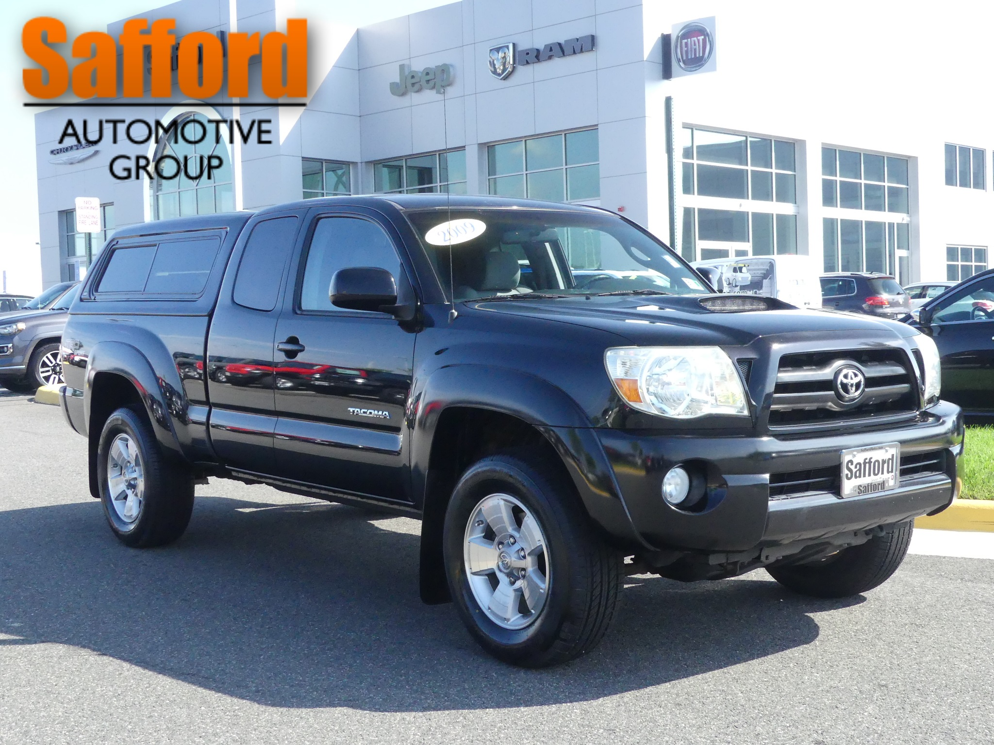 Awesome Pre Owned 2008 Toyota Tacoma